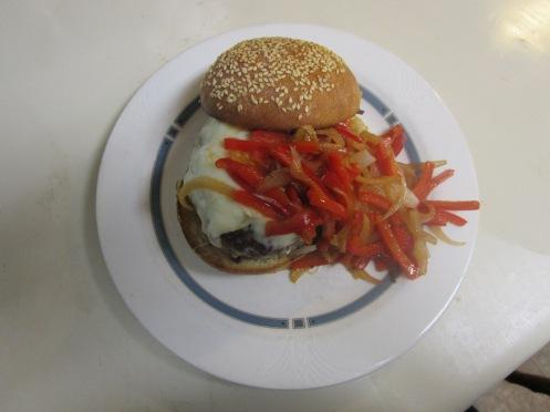 cometburger