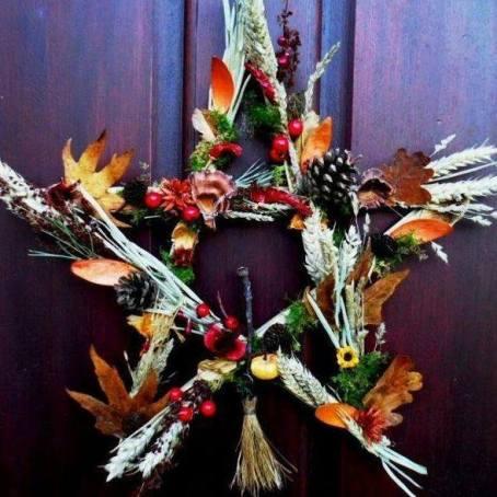 autumnpentagram