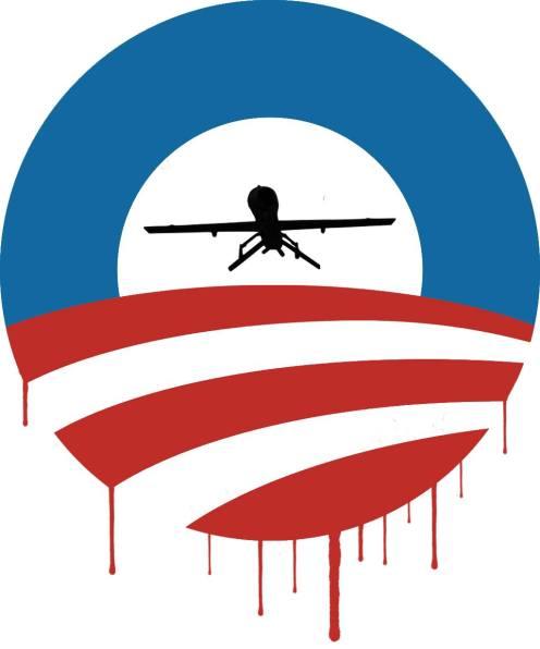 dronesunset